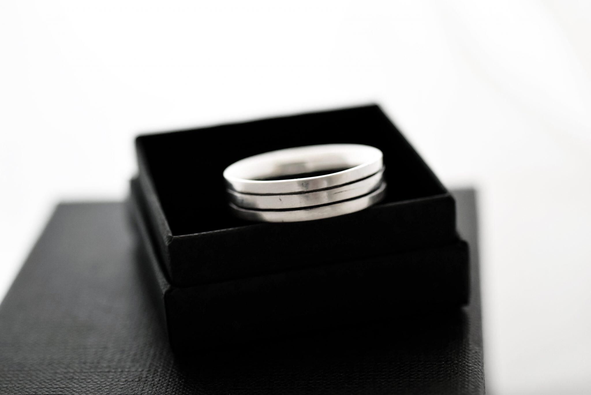 Ανδρικό δαχτυλίδι χειροποίητο από ασήμι 925 δαχτυλίδια   ανδρικά δαχτυλίδια